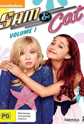 Sam e Cat - 1ª Temporada