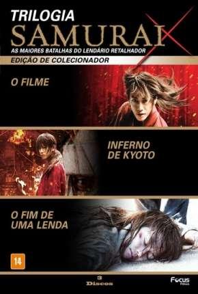 Samurai X - O Filme - Trilogia