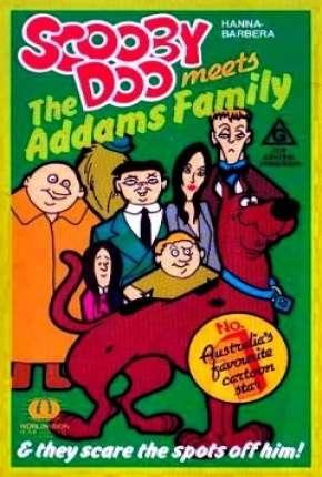 Scooby-Doo encontra a Familia Addams - Os Novos Filmes do Scooby-Doo