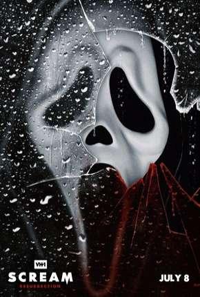 Scream - Resurrection 3ª Temporada Legendada