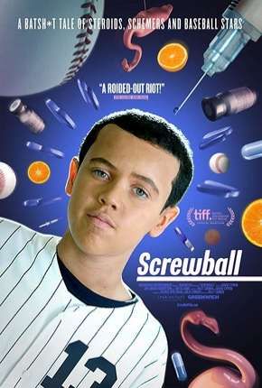 Screwball - Doping no Baseball - Legendado