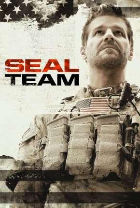 Seal Team - 3ª Temporada Legendada via Torrent