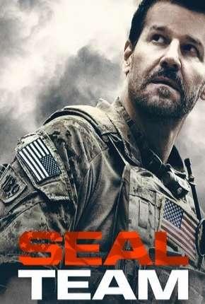 Seal Team - Soldados de Elite - 2ª Temporada