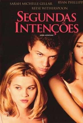Segundas Intenções - Cruel Intentions