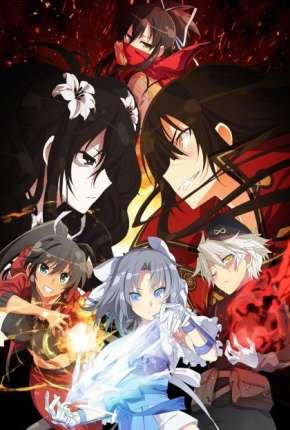Senran Kagura Shinovi Master: Tokyo Yoma-hen - Legendado