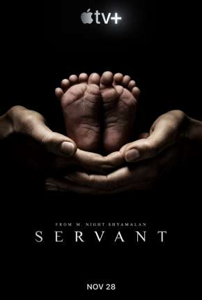 Servant via Torrent