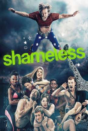 Shameless - US - 10ª Temporada Legendada