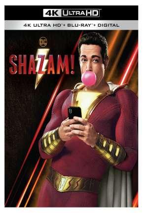Shazam 4K