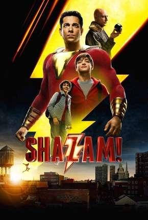 Shazam Ultra HD