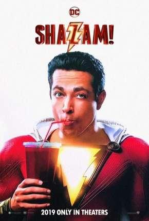 Shazam! - DVD-R
