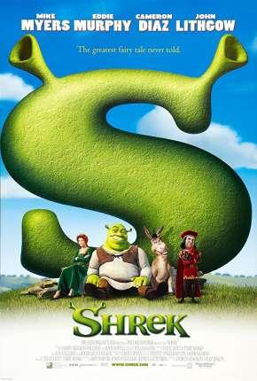Shrek - IMAX OPEN MATTE