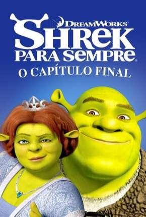 Shrek Para Sempre + Bônus