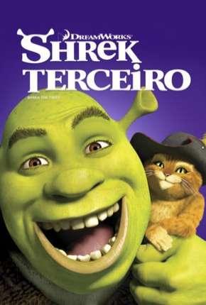Shrek Terceiro - IMAX OPEN MATTE