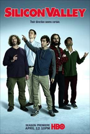 Silicon Valley - 6ª Temporada
