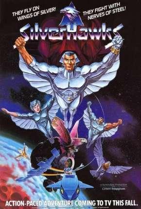 SilverHawks - Diversos Episódios