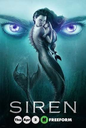Siren - A Lenda das Sereias - 3ª Temporada Legendada via Torrent