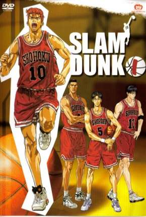 Slam Dunk - Legendado