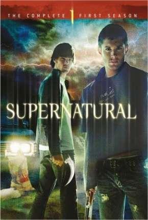 Sobrenatural - Supernatural 1ª Temporada