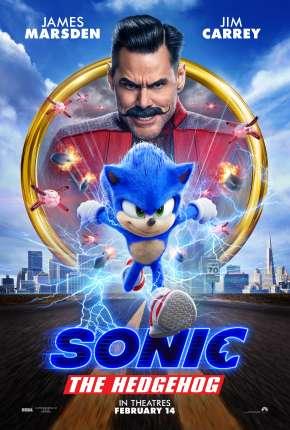 Sonic - O Filme - CAM