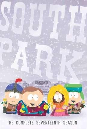 South Park - 17ª Temporada