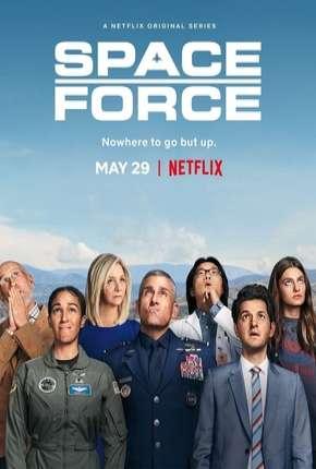 Space Force - 1ª Temporada