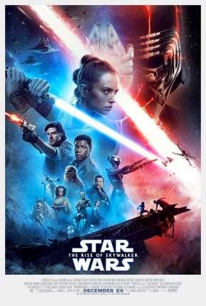 Star Wars, Episódio IX - A Ascensão Skywalker
