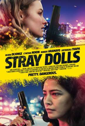 Stray Dolls - Legendado via Torrent