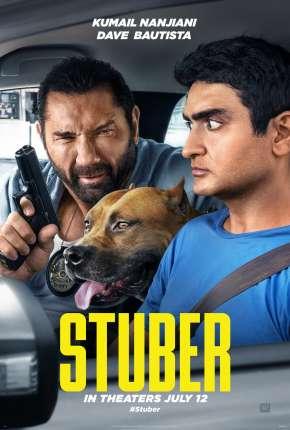 Stuber - CAM - Legendado