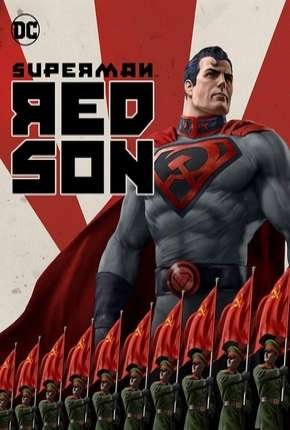 Superman - Entre a Foice e o Martelo - Legendado