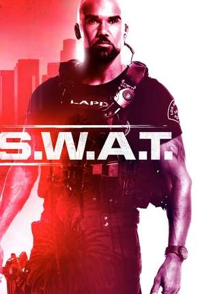 S.W.A.T. - 3ª Temporada Legendada via Torrent