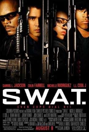 S.W.A.T. - Comando Especial - BluRay