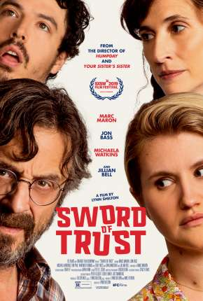 Sword of Trust - Legendado