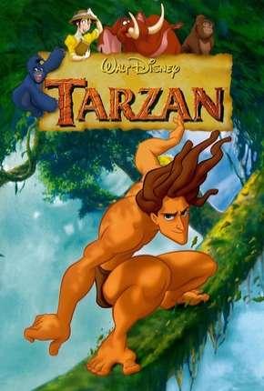 Tarzan - Animação