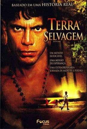 Terra Selvagem - End of the Spear