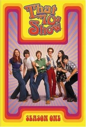 That 70s Show - 3ª Temporada Completa
