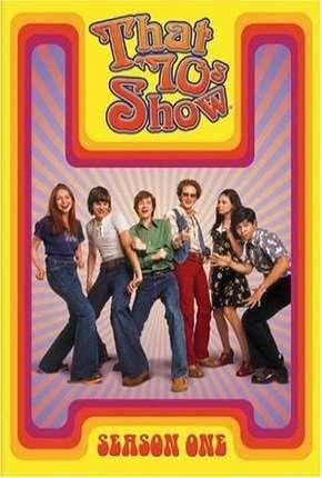 That 70s Show - 8ª Temporada Completa