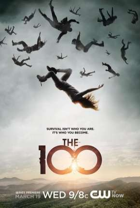 The 100 - 1ª Temporada Completa