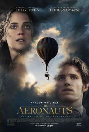 The Aeronauts - Completo