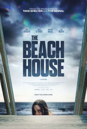 The Beach House - Legendado