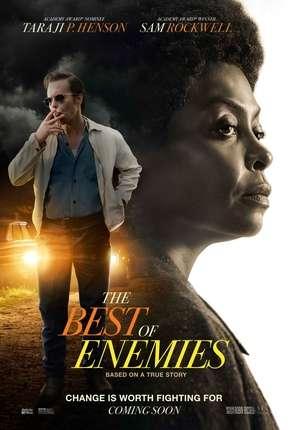 The Best Of Enemies - Legendado