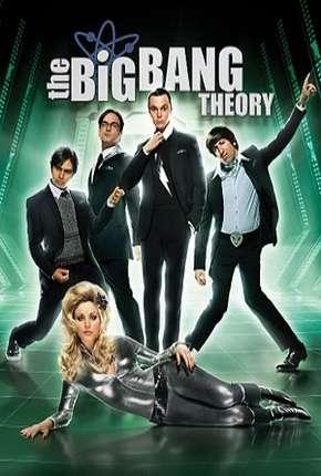 The Big Bang Theory (Big Bang - A Teoria) 4ª Temporada