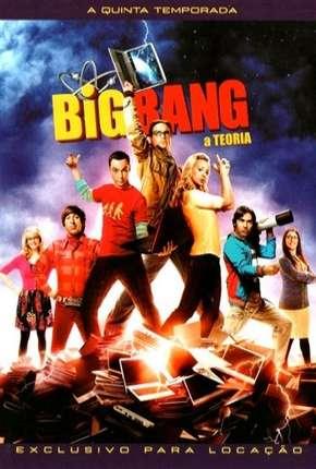 The Big Bang Theory (Big Bang - A Teoria) 5ª Temporada