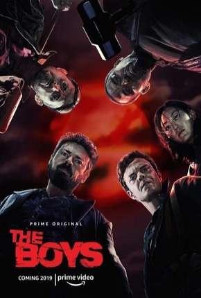 Série The Boys - 1ª Temporada Amazon Download