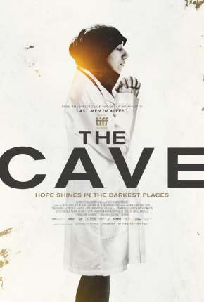 The Cave - Legendado