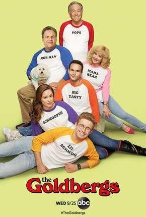 The Goldbergs - 7ª Temporada Legendada