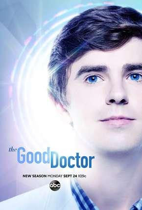 The Good Doctor - O Bom Doutor - 1ª Temporada via Torrent