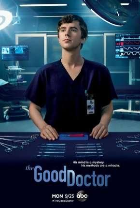 The Good Doctor - O Bom Doutor - 3ª Temporada
