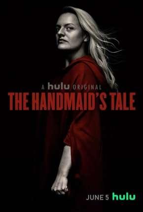 O Conto da Aia - The Handmaids Tale 3ª Temporada