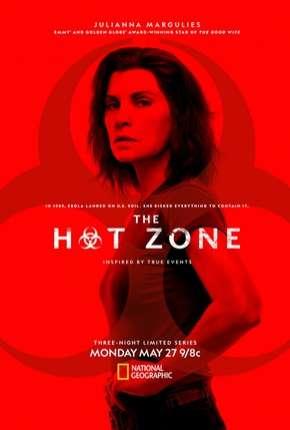 The Hot Zone - A História do Ebola - 1ª Temporada