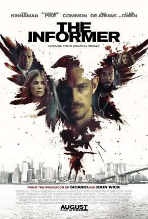 The Informer - CAM - Legendado